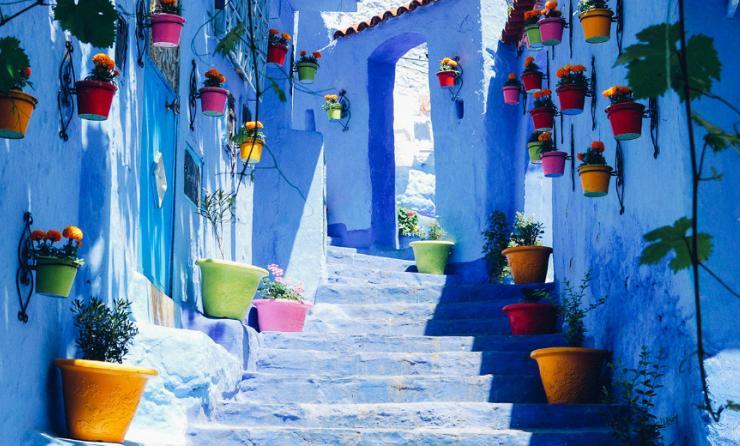 maghreb tourisme