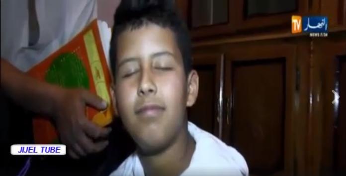 algerie reportage