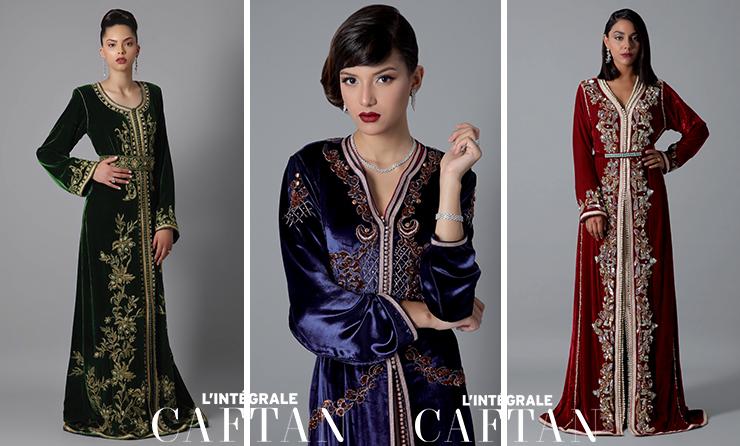 #caftan_marocain, #caftan_moderne, #caftan_algérois
