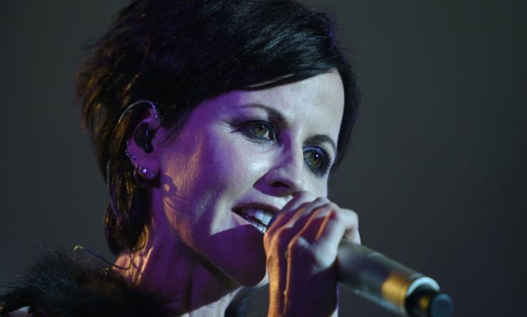 Dolores O'Riordan, la chanteuse de The Cranberries est décédée (VIDÉO)