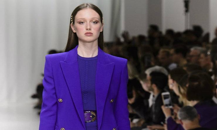 Faut-il porter l'Ultra Violet, couleur de l'année 2018 Pantone ?