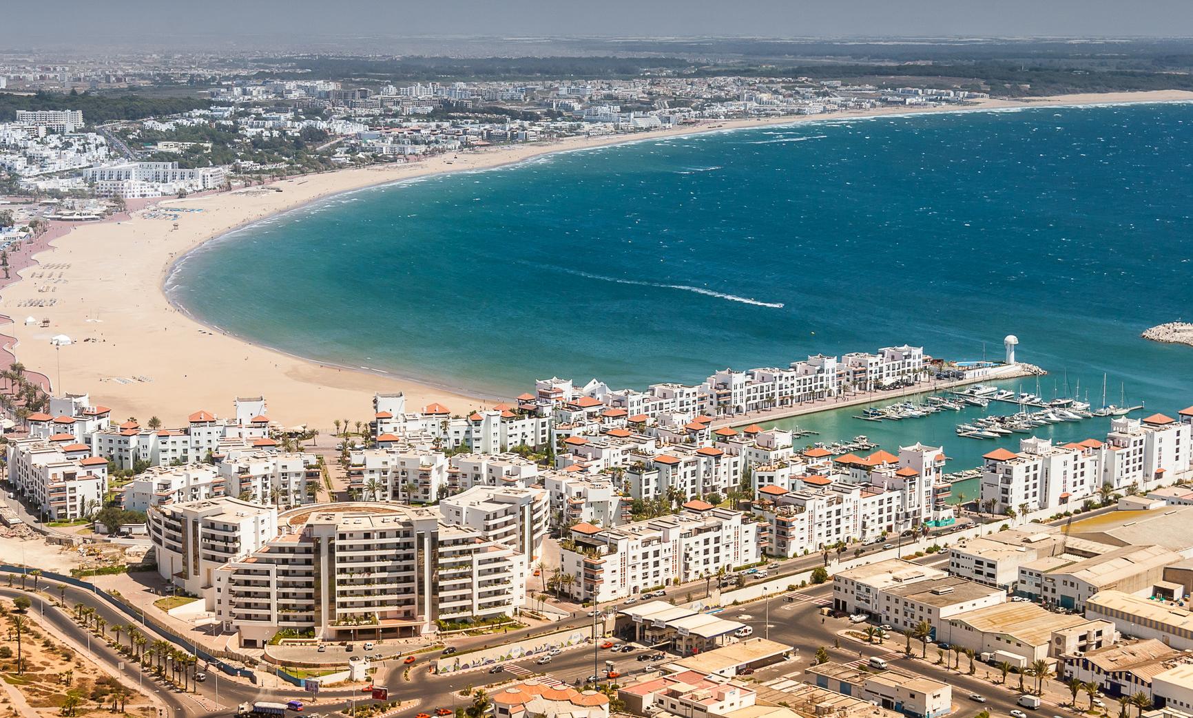 Agadir en 10 adresses incontournables - Evasion