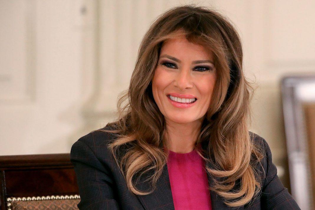 Les parents de Melania Trump reçoivent la nationalité américaine