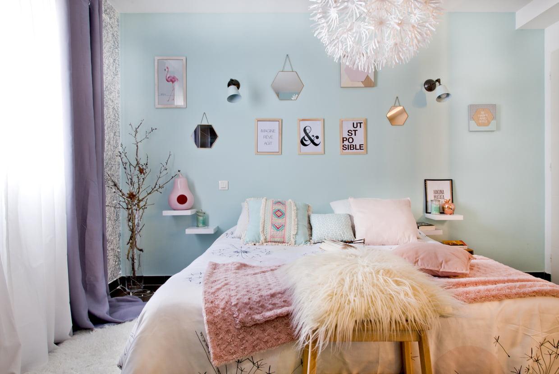 15 Idees Pour Se Faire Une Deco De Chambre Cocooning Plurielle