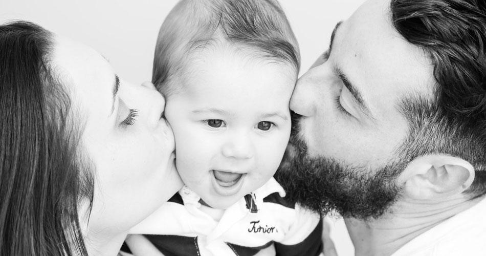 Baby Clash Comment Gérer Après L Arrivée De Bébé Couple