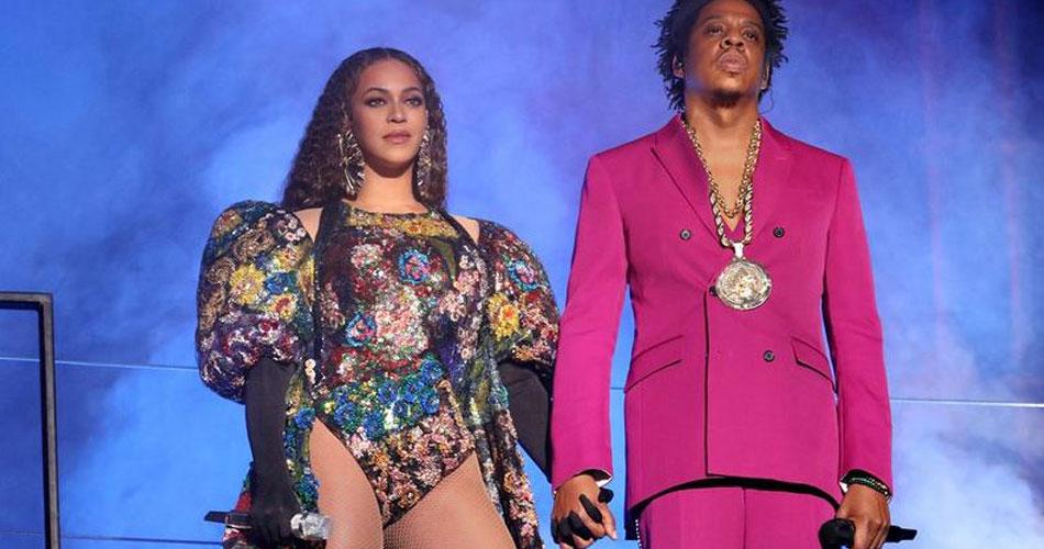 Afrique du Sud - USA : Beyoncé rend hommage à Mandela