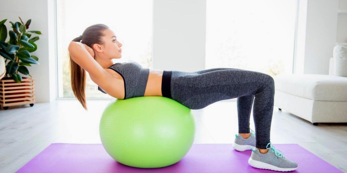 5 exercices pour afficher un ventre plat à l'aide d'un ...