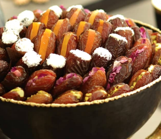 Toomore Ramadan