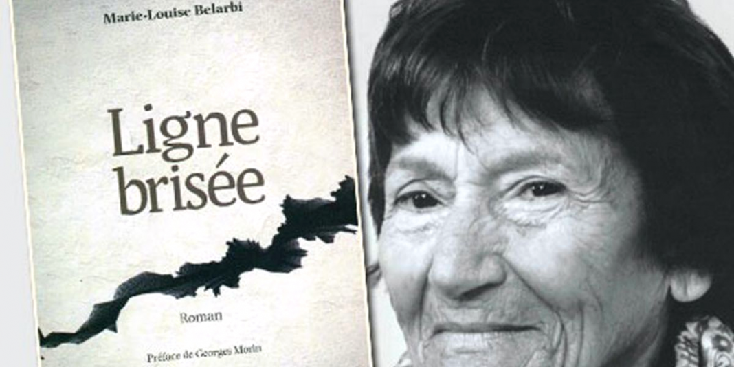 La libraire et éditrice Marie-Louise Belarbi n'est plus